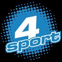 4Sport-Logo